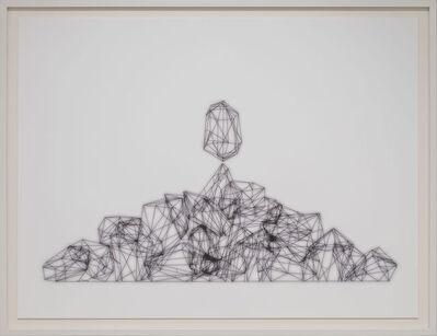 Sharon Engelstein, 'Handful', 2018