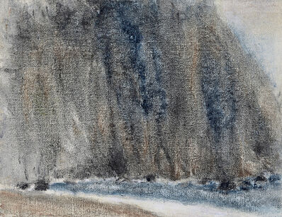 Mei-Hui Lee, 'Chinshui Cliff No. 5', 2011