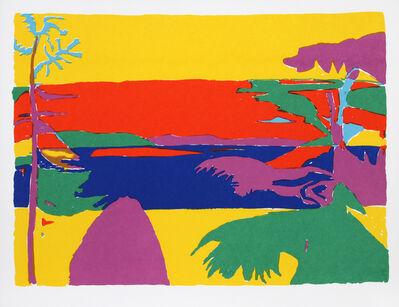 John Grillo, 'Kaleidoscope III', 1980