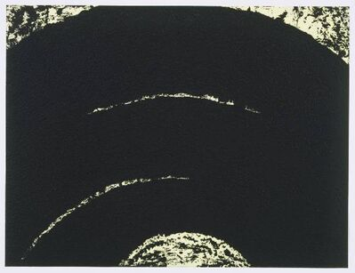 Richard Serra, 'Paths and Edges #9', 2007