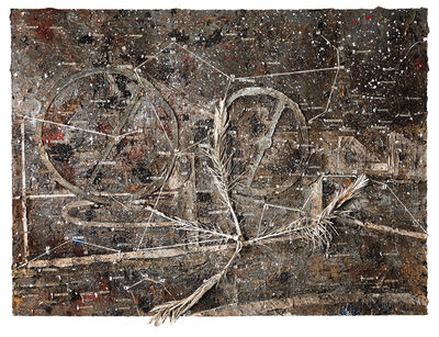 Anselm Kiefer, 'Orion', 2004