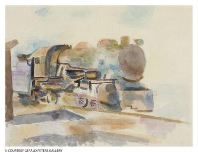 Willard Nash, 'Engine'