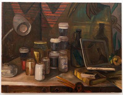 David B. Stewart, 'Untitled (Hello, it's me)', 2019