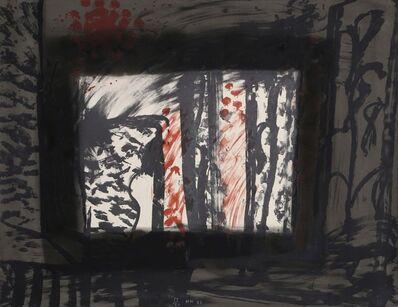 Howard Hodgkin, 'Sand', 1983