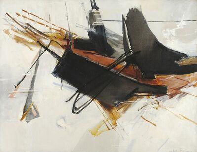 Huguette Arthur Bertrand, 'Pirador', 1961