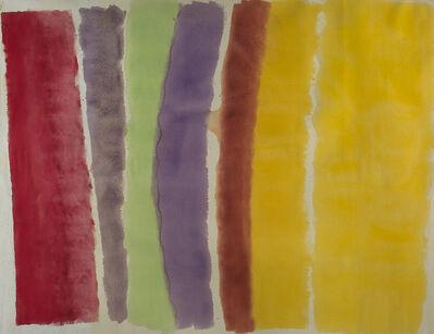Albert Stadler, 'Attractions', 1964