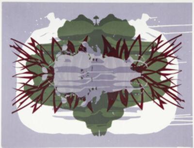 Janaina Tschäpe, 'Spilling Memory 50', 2014