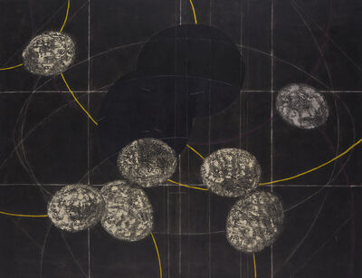 Mario Velez, 'Mas alla de los limites (Beyond the Limits)', 2016