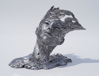 "Gil Bruvel, 'The wind ""Large edition""', 2018"
