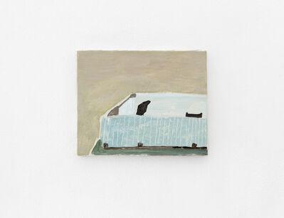 Hans Lannér, 'Nytt land / New Land', 2021