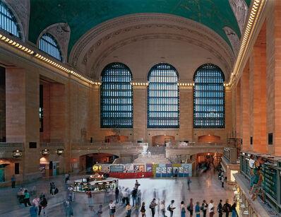 Robert Polidori, 'Grand Central, New York', 1998