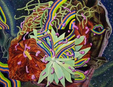 Linda Dee Guy, 'Flora Imaginarium', 2017