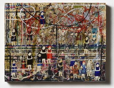 Neil Farber, 'CCCP', 2017