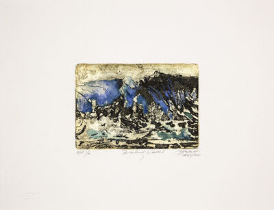 Soledad Salamé, 'Breaking Waves', 2000-2020