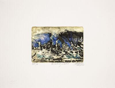 Soledad Salamé, 'Breaking Waves', 2000-2020