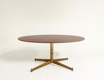Ignazio Gardella, 'Model T2 Dining Table', 1950s