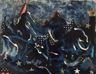 Steven Tritt, 'Turbulent Sea', 2020
