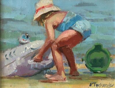 Nancy Tankersley, 'Shark Attack'