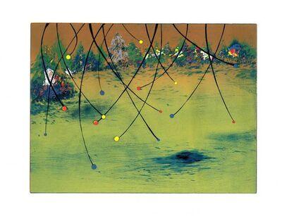 YU Ya-Lan, 'Afterglow', 2014