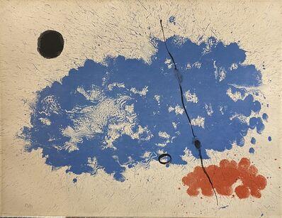 Joan Miró, 'MURAL', 1961