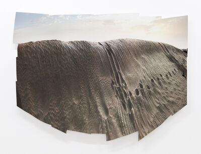 Sangbin Im, 'Red Sand Dune, United Arab Emirates 2', 2019