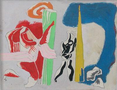 Wim Kersten, 'no title', ca. 1946