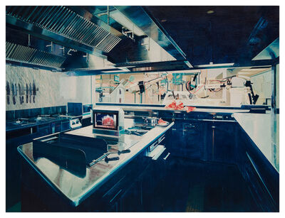 Li Qing 李青, 'A Brand New Kitchen', 2012