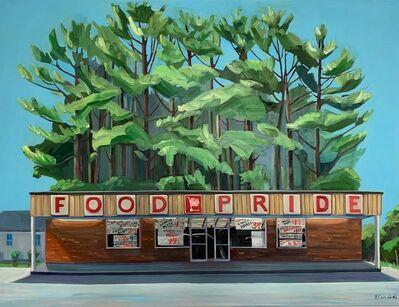 Rachel Campbell, 'Food Pride III', 2019