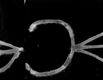 Aaron Siskind, 'Chicago 56', 1960