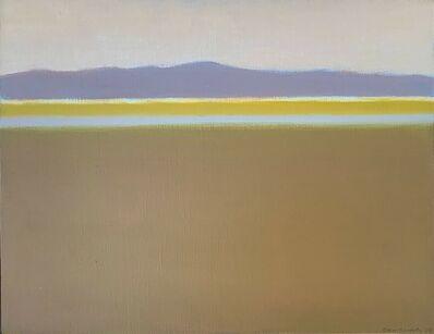 Stan Brodsky, 'Near Taos', 1973