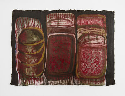 Becca Lowry, 'Canning day in July', 2013