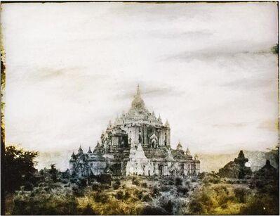 Thomas Ruff, 'Tripe_08 (Pugahm Myo. Thapinyu Pagoda)', 2018