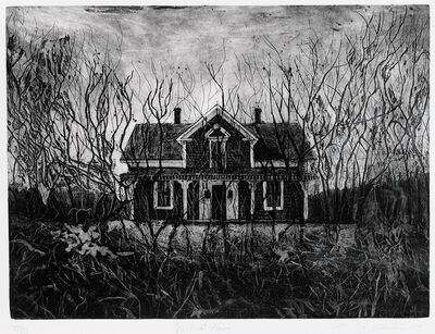 Dan Steeves, 'The Last Home', 1995
