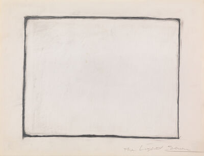 Ralph Humphrey, 'Untitled', 1964