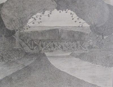 Mike Rivera, 'El Gonquin Bridge', 2008