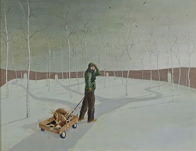 Tim Vermeulen, 'I Lost My Way', 2014