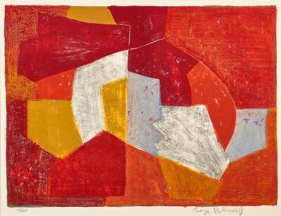 Serge Poliakoff, 'Composition'