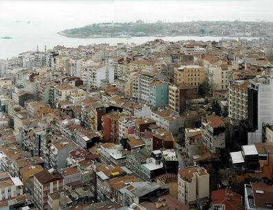 Vincenzo Castella, '#011 Istanbul', 2010
