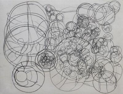 Atsuko Tanaka, 'Work', ca. 1983