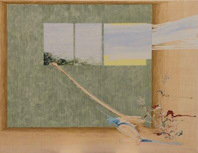 Yuka MORI, 'An autumn breeze', 2019