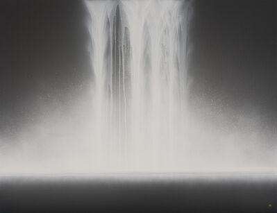 Hiroshi Senju, 'Waterfall'
