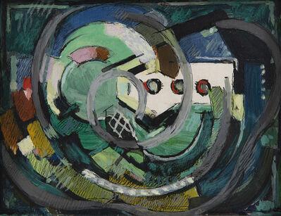 Albert Gleizes, 'Composition', 1933