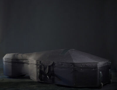 Steinar Christensen, 'Double Bass Case', 2012