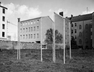 Taiyo Onorato & Nico Krebs, 'Building Berlin (Heidestrasse 3)', 2017