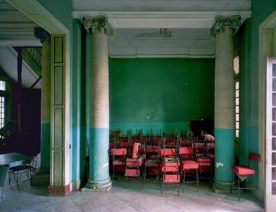 Robert Polidori, 'Escuela Modela #1, Havana, Cuba', 1997