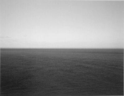 Hiroshi Sugimoto, 'Time Exposed: #343 Ionian Sea, Santa Cesarea', 1990