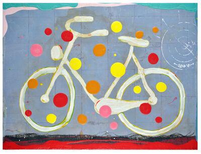 John Randall Nelson, 'Cycoplasm', 2016