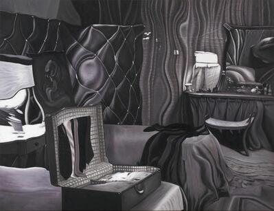 Christoph Steinmeyer, 'Lavender Falls II', 2010
