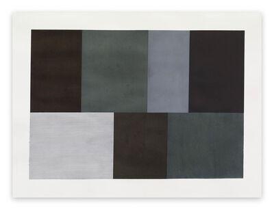 Tom McGlynn, 'Test Pattern 5 (Grey study)', 2005