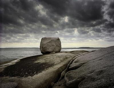 Peter Vanderwarker, 'McGlathery Island, Penobscot Bay, Maine, 1997', 2009